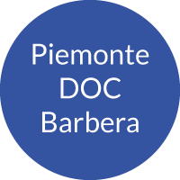 Piemonte DOC Barbera - Naviante - winery & vineyards